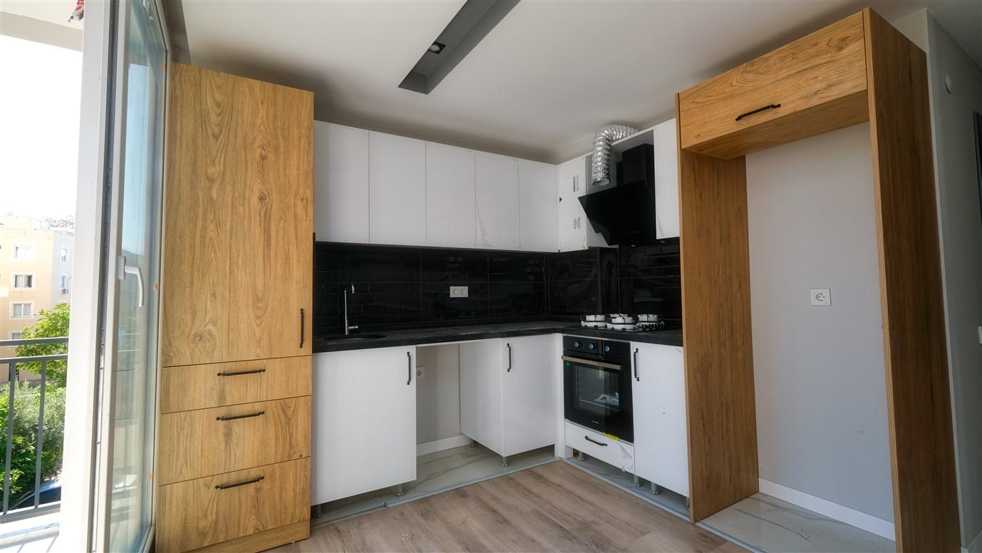 Новые квартиры от застройщика в микрорайоне Кызылтопрак - Фото 9