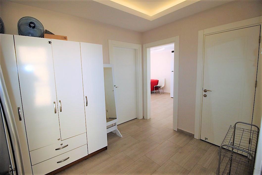Меблированная квартира 1+1 в комплексе с инфраструктурой Кестель - Фото 10