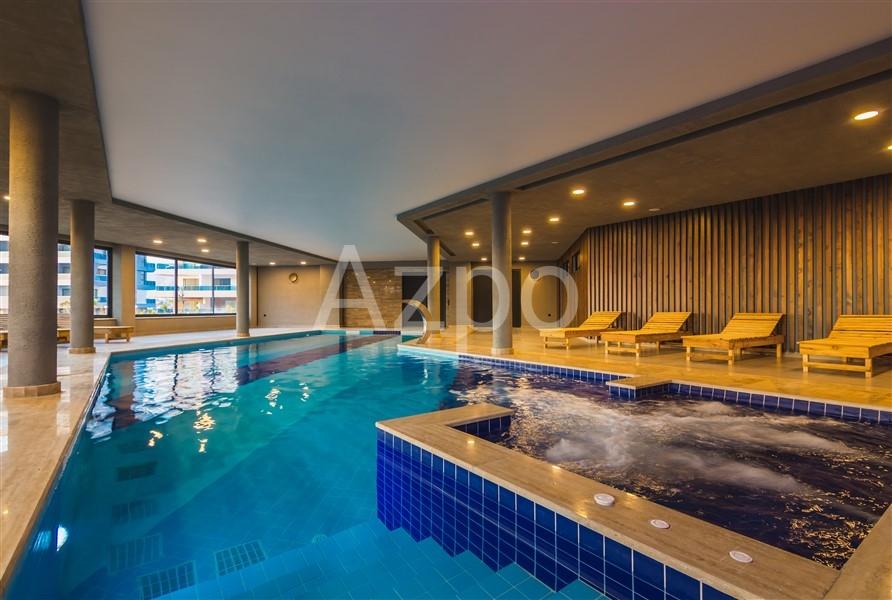 Квартира в комплексе с зимним бассейном - Фото 7