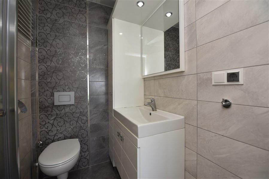 Меблированная квартира 2+1 с приятными видовыми характеристиками - Фото 26