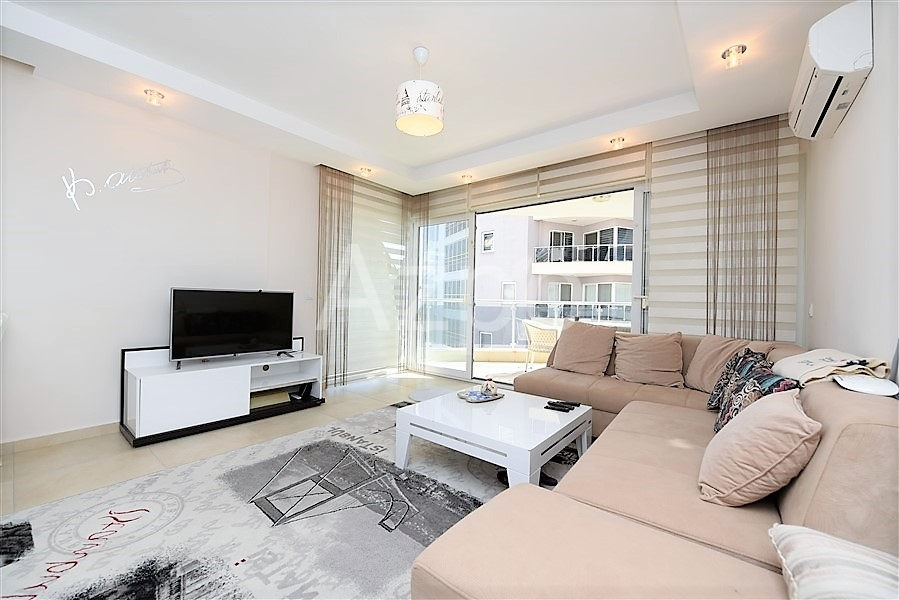 Две квартиры планировки 2+1 в Джикджилли - Фото 15