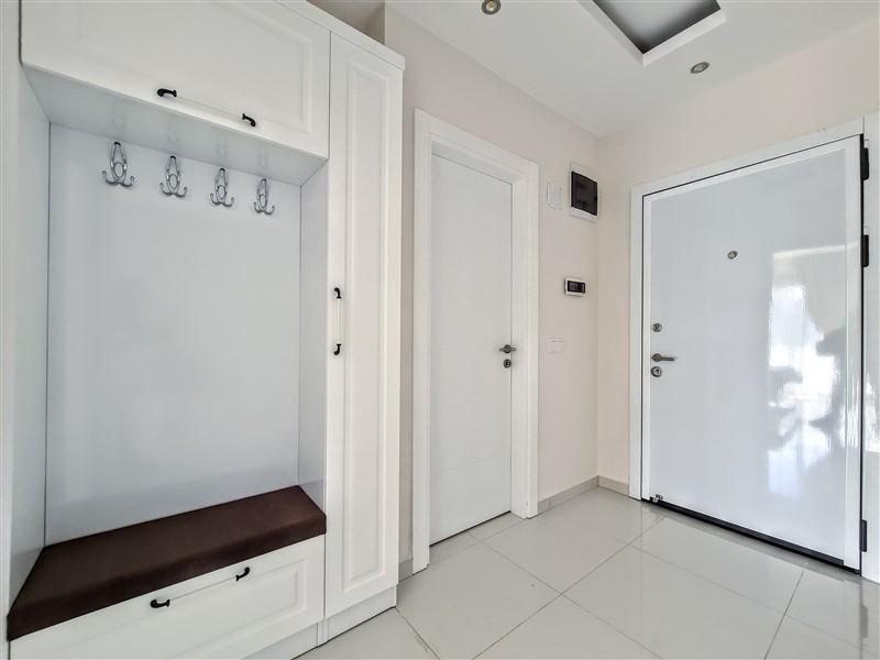 Двухкомнатная квартира с мебелью в районе Каргыджак - Фото 9