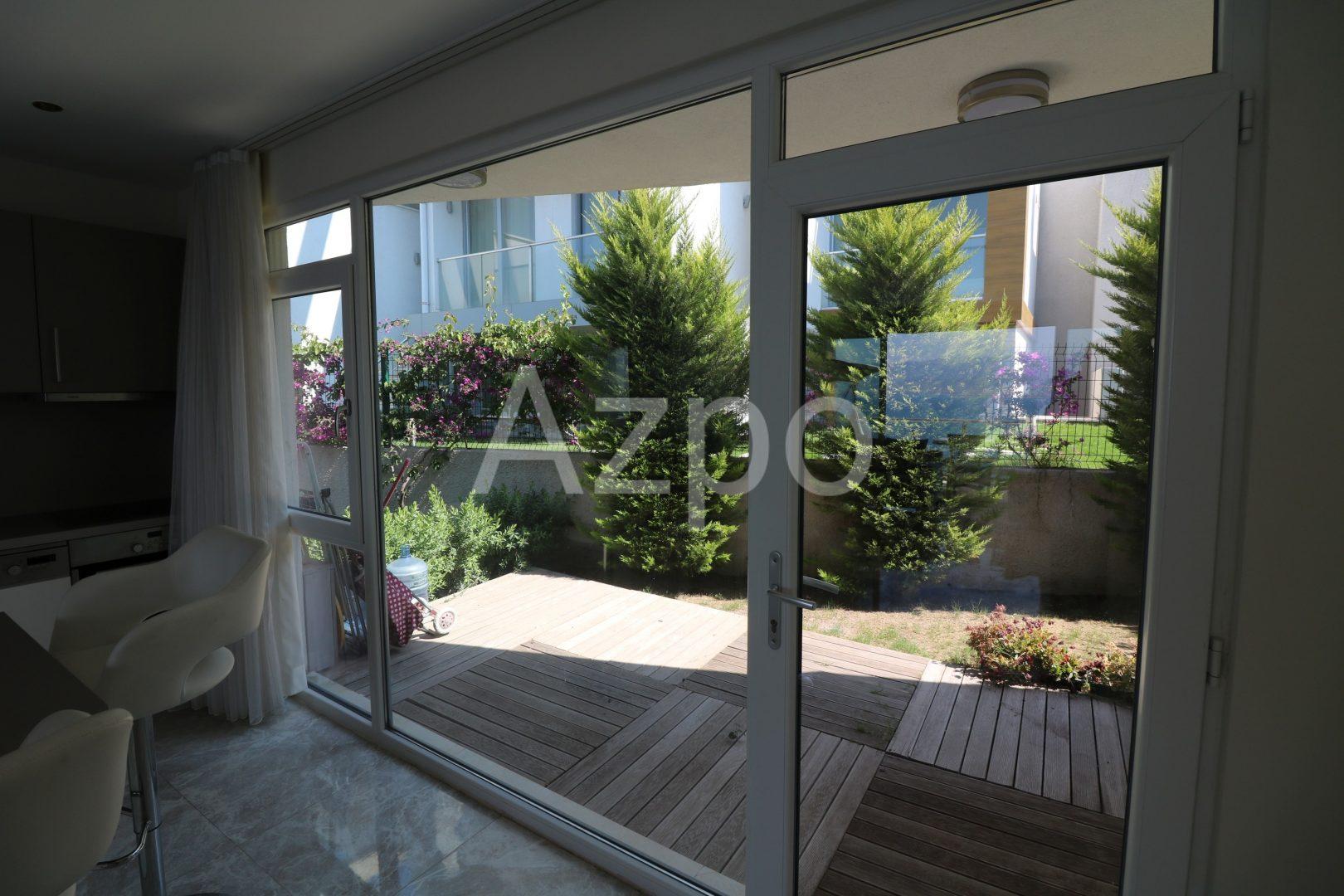 Квартира 2+1 в Бодруме с видом на морe - Фото 9