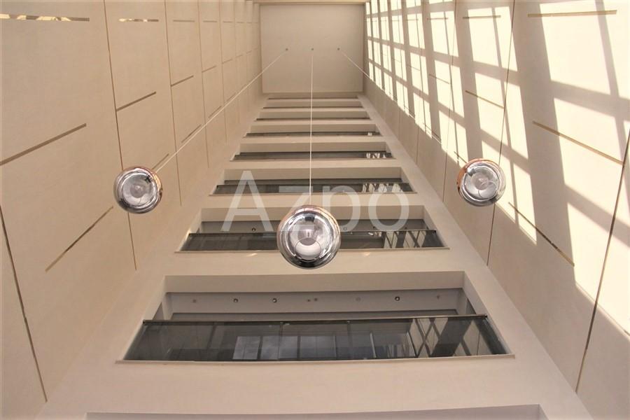 Новая трёхкомнатная квартира в Измире - Фото 9