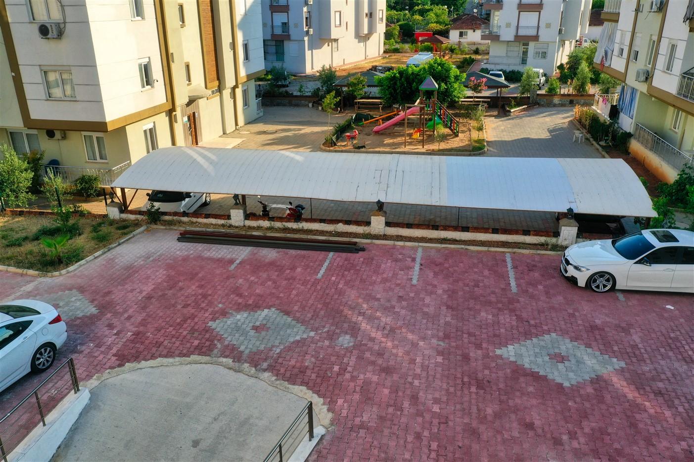 Новые квартиры в Анталье по приемлемым ценам - Фото 6