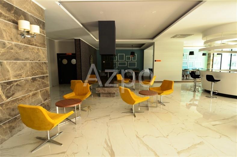 Двухкомнатная квартира с мебелью в Тосмуре - Фото 8