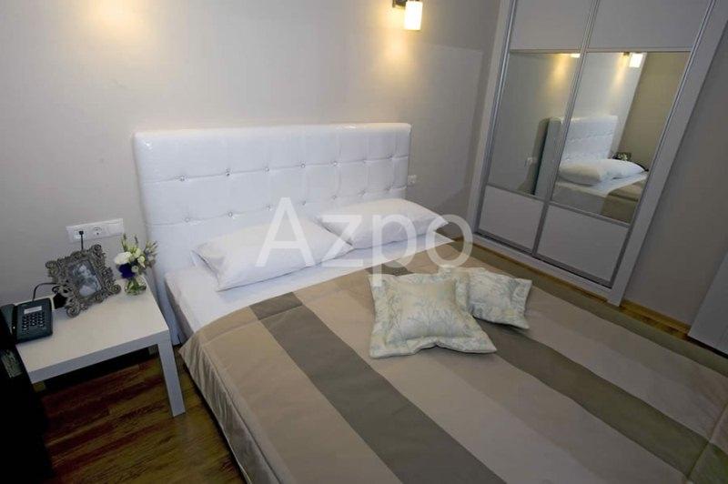 Меблированные апартаменты 1+1 под ключ в Чешме - Фото 10