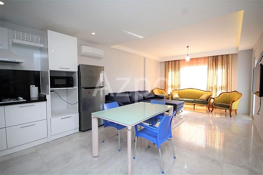 Квартира 1+1 в современном жилом комплексе - Фото 7