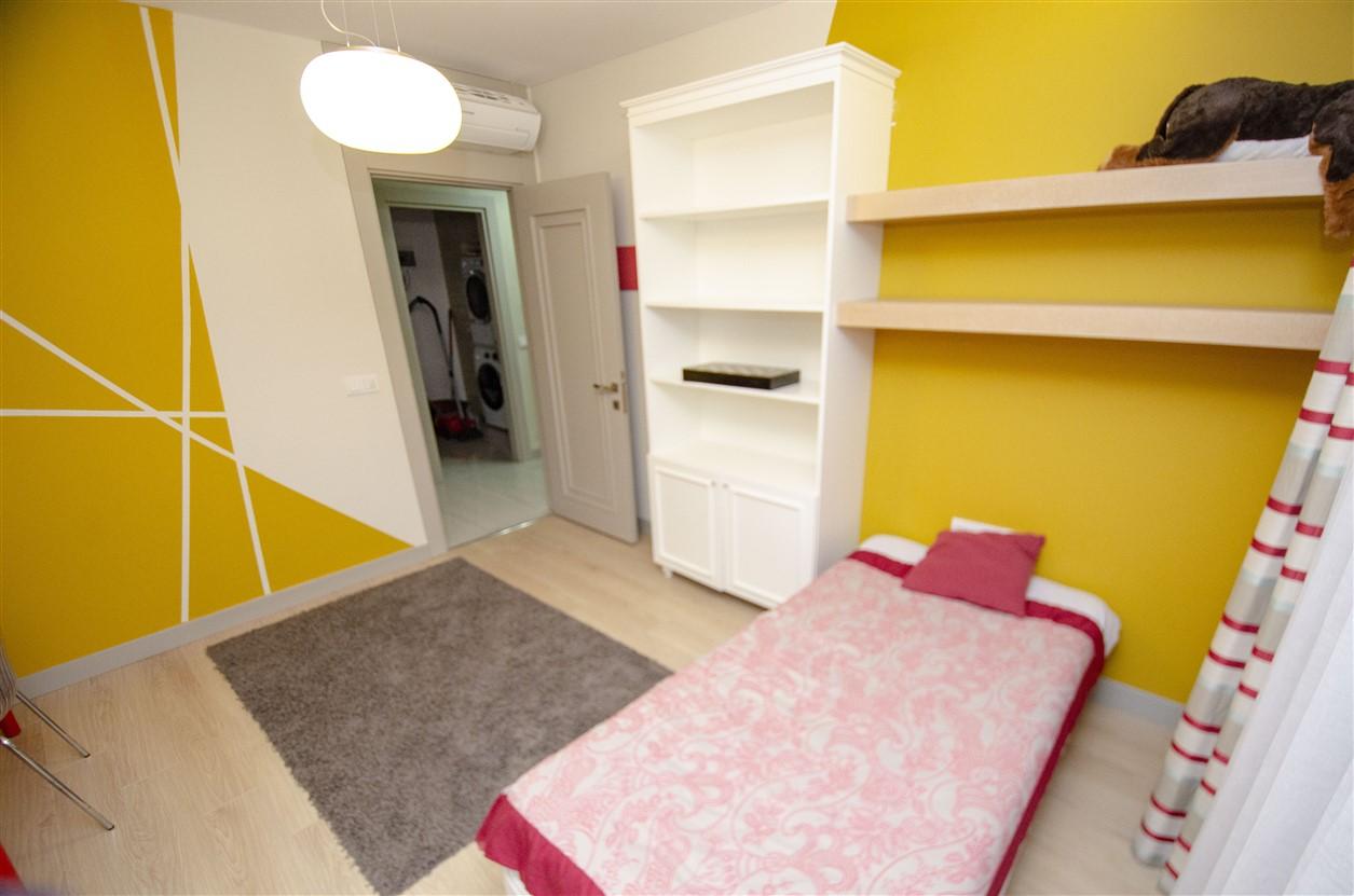 Квартира 4+1 с дизайнерским ремонтом в Унжалы - Фото 26