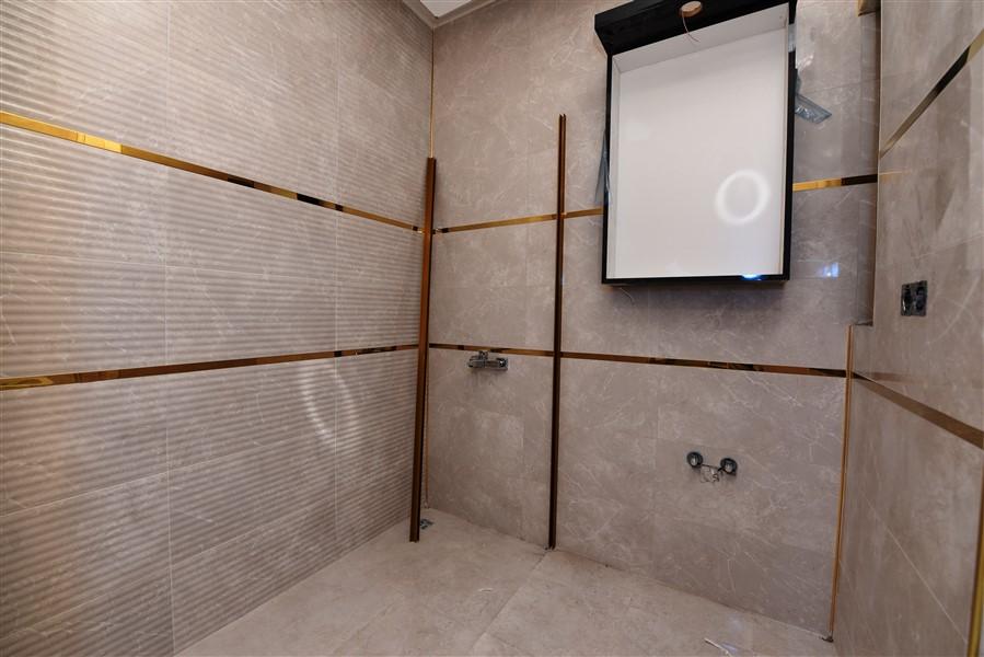 Двухкомнатная квартира в новом комплексе в районе Махмутлар - Фото 4
