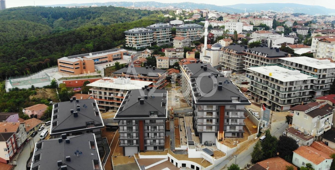 Новый инвестиционный проект в Стамбуле - Фото 5