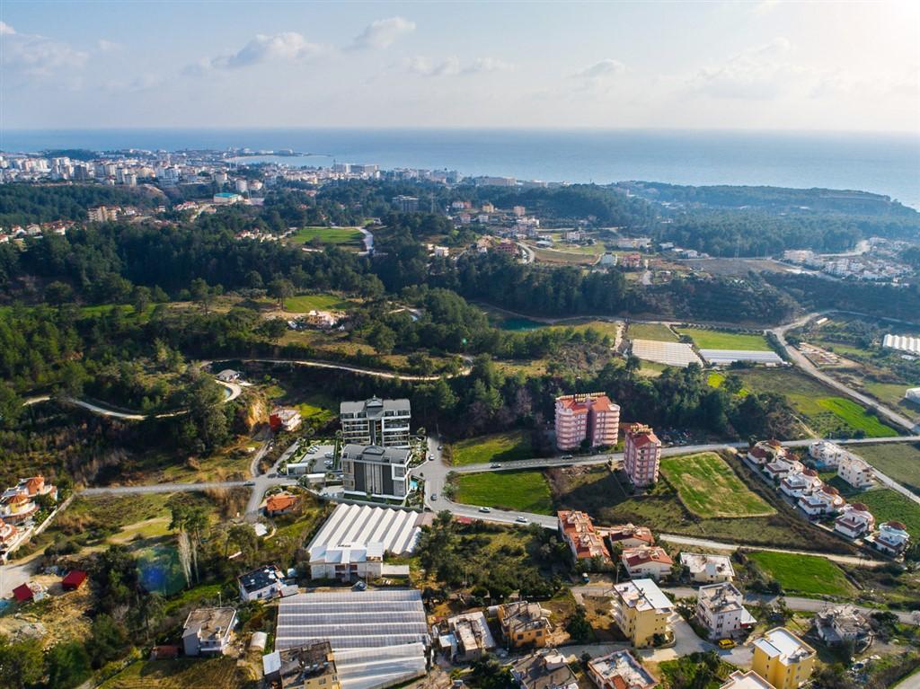 Новый инвестиционный проект в посёлке Авсаллар - Фото 14