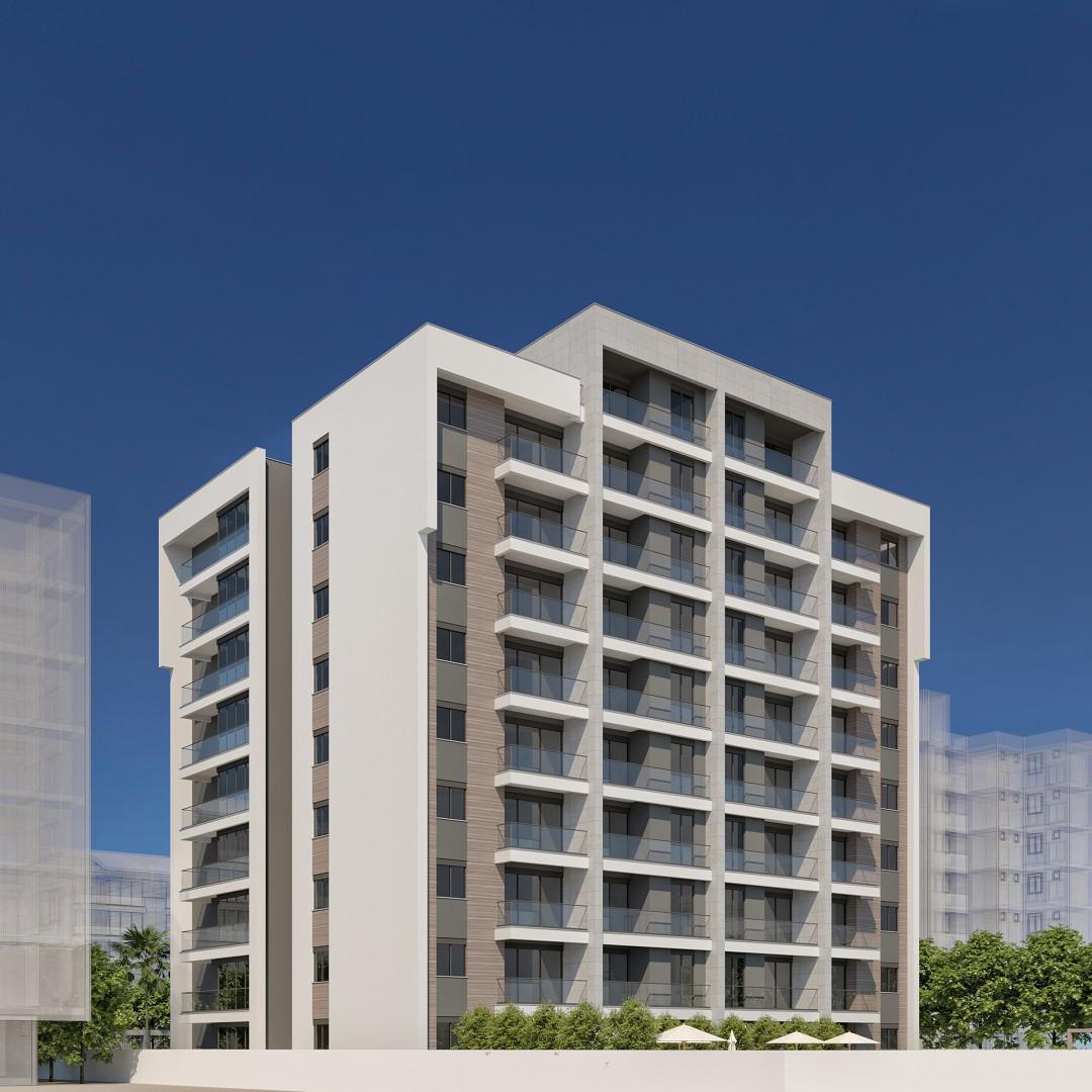 Инвестиционный проект жилого комплекса в Анталье - Фото 4