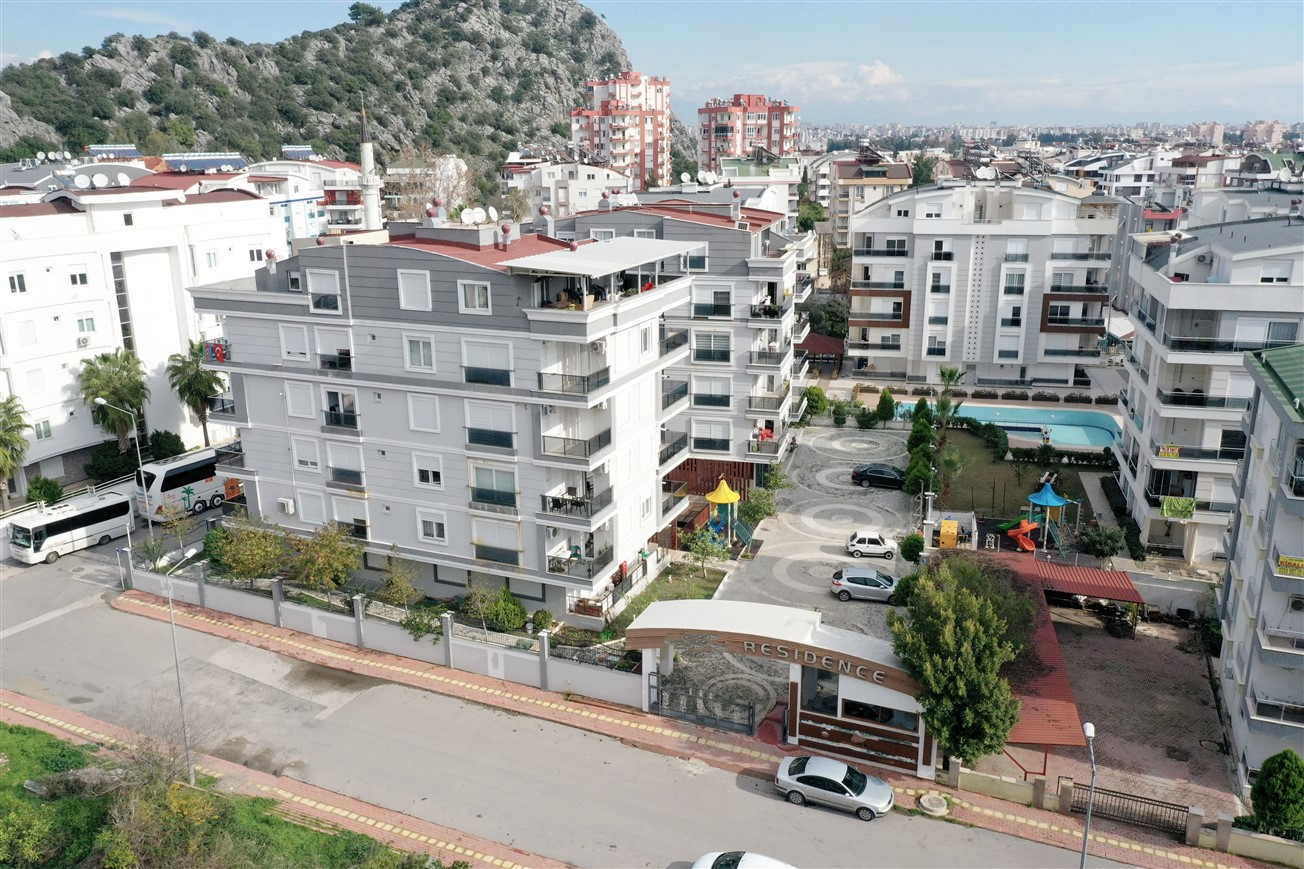 Апартаменты в районе Коньяалты - Фото 1