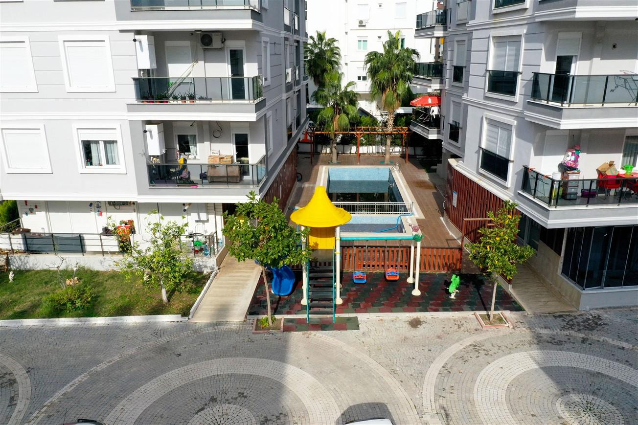 Апартаменты в районе Коньяалты - Фото 3