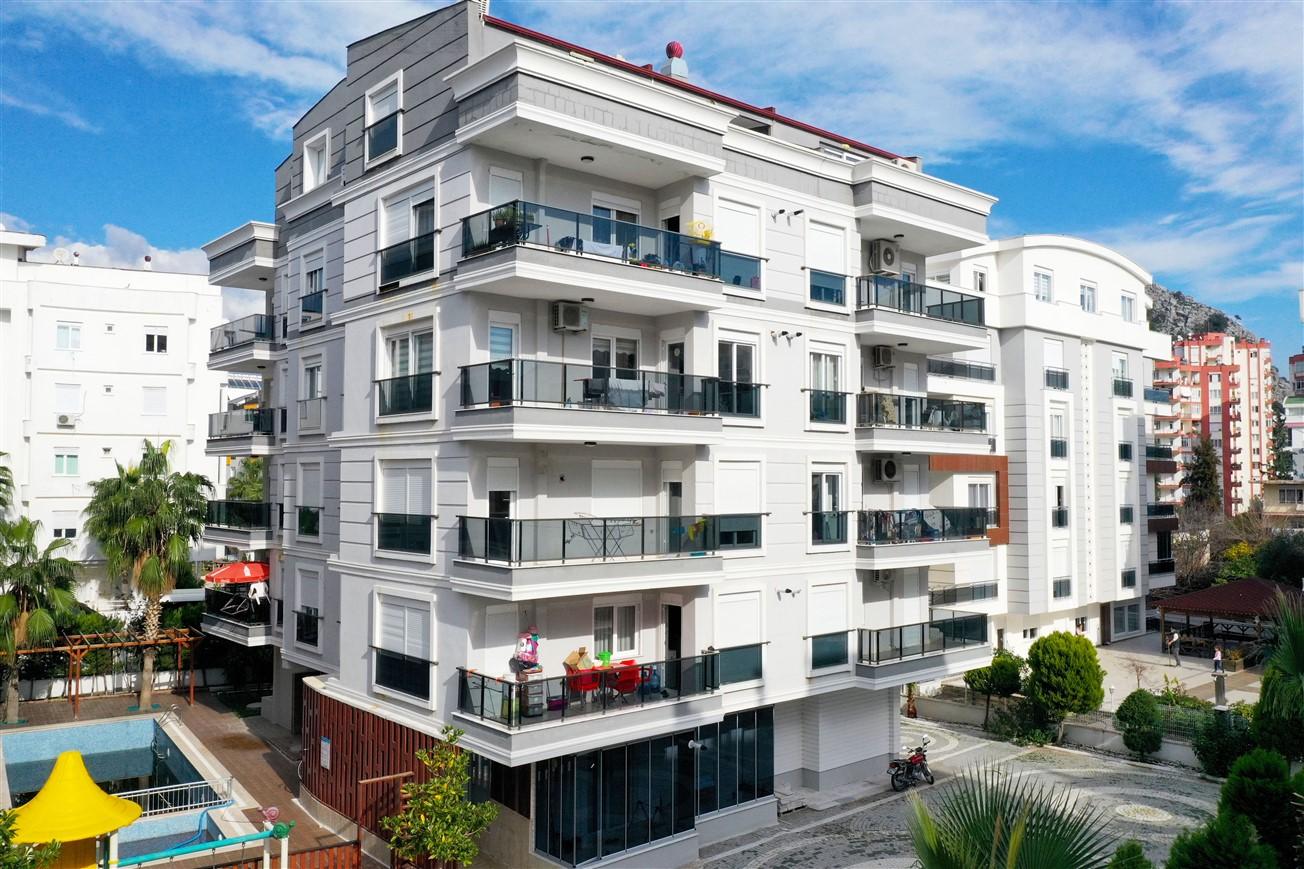 Апартаменты в районе Коньяалты - Фото 4