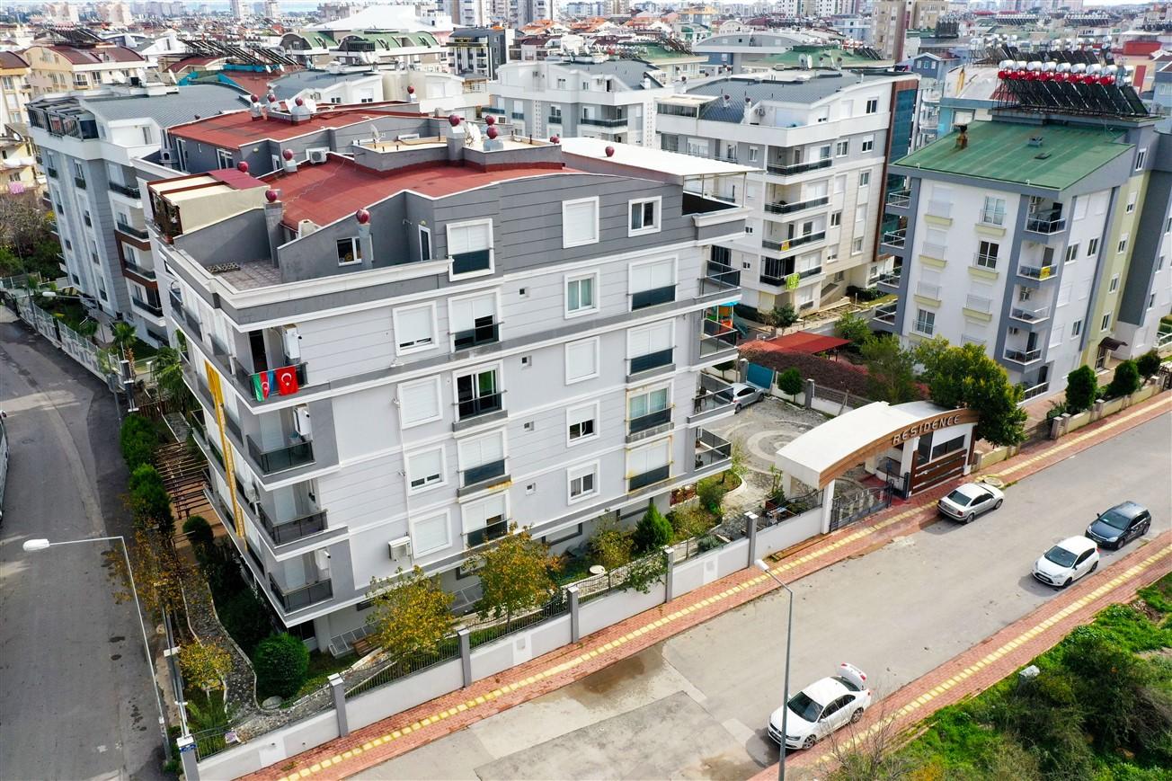 Апартаменты в районе Коньяалты - Фото 7