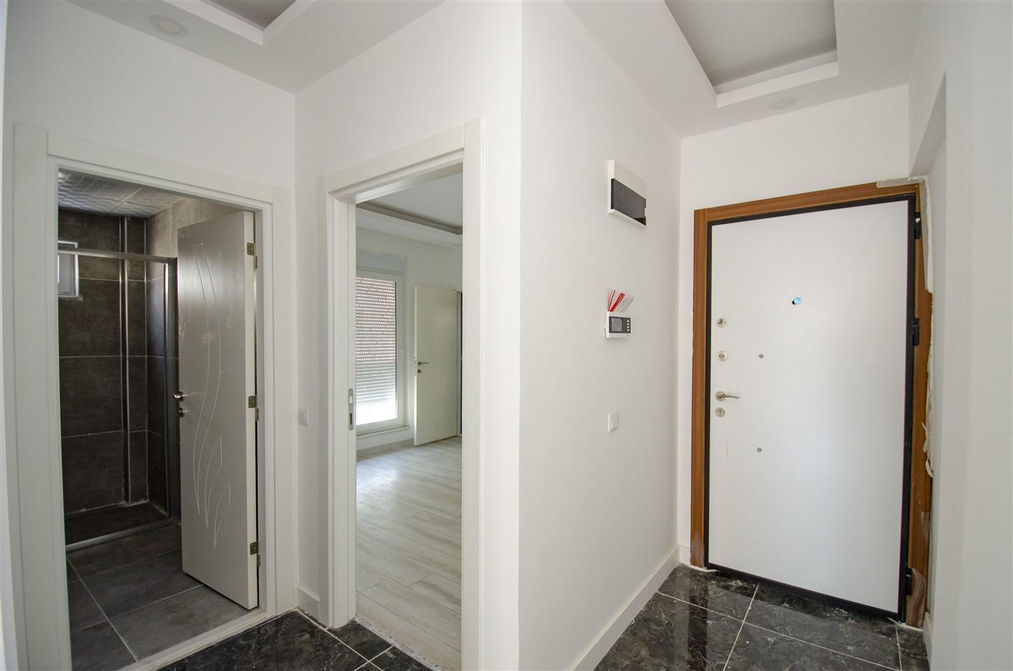 Квартиры в новом комплексе в районе Хурма Коньяалты Анталия - Фото 21