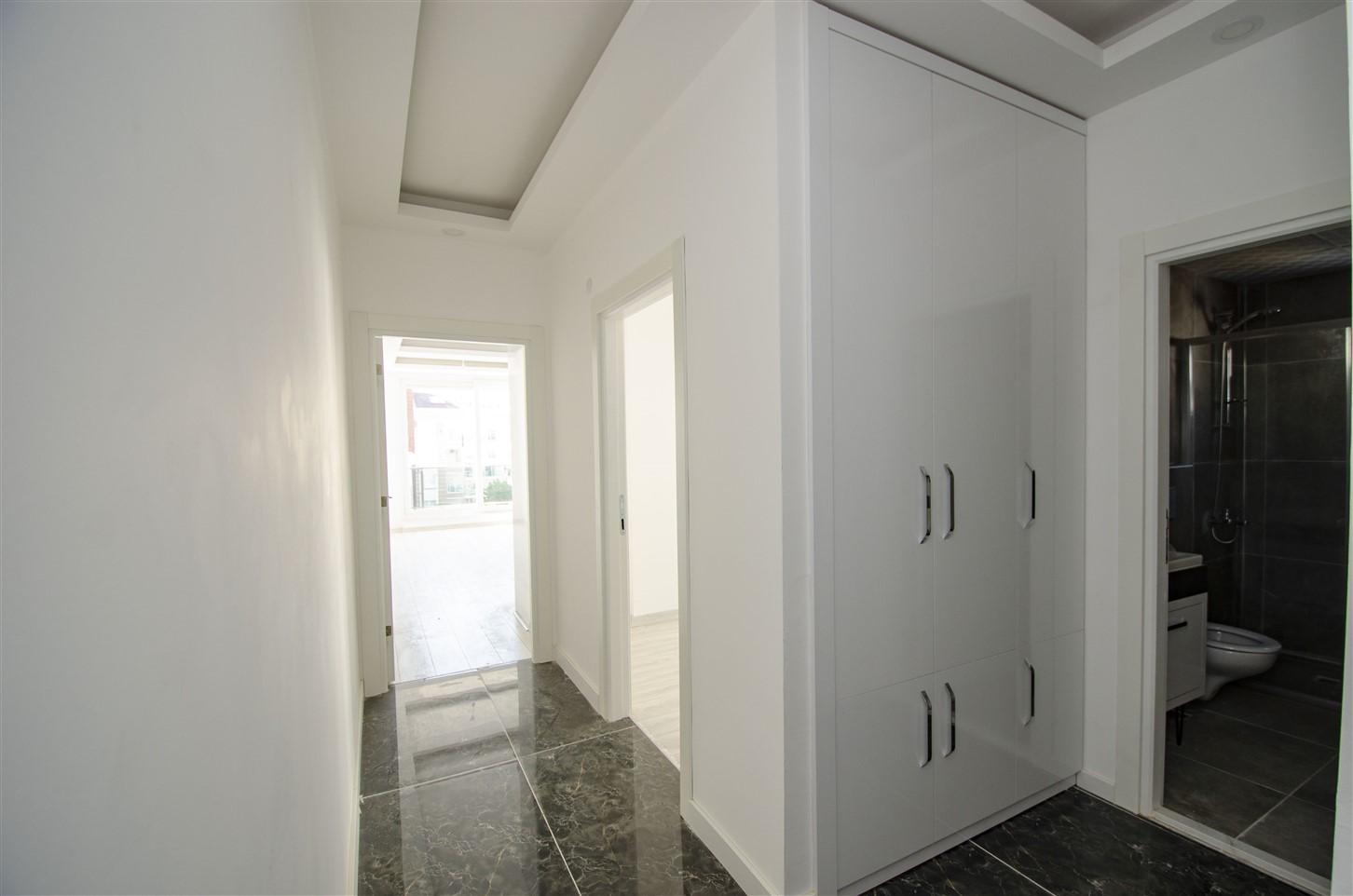 Квартиры в новом комплексе в районе Хурма Коньяалты Анталия - Фото 22