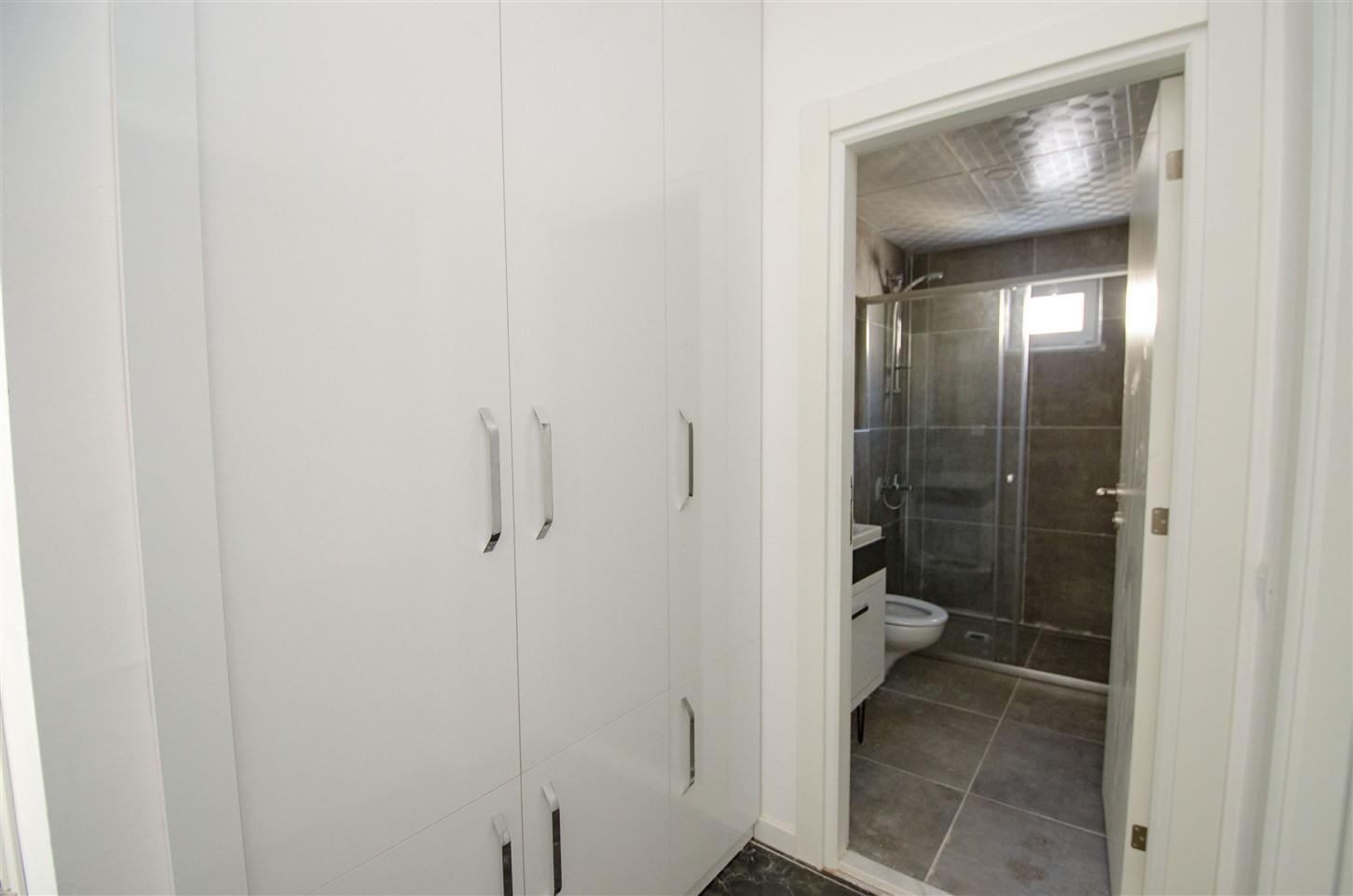 Квартиры в новом комплексе в районе Хурма Коньяалты Анталия - Фото 26