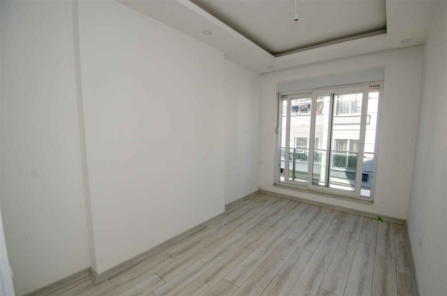 Квартиры в новом комплексе в районе Хурма Коньяалты Анталия - Фото 28