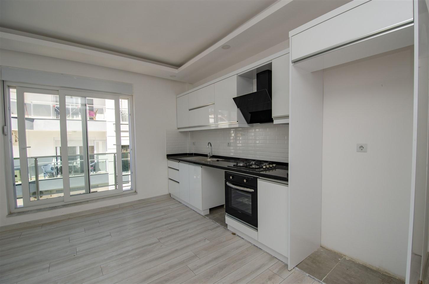 Квартиры в новом комплексе в районе Хурма Коньяалты Анталия - Фото 32