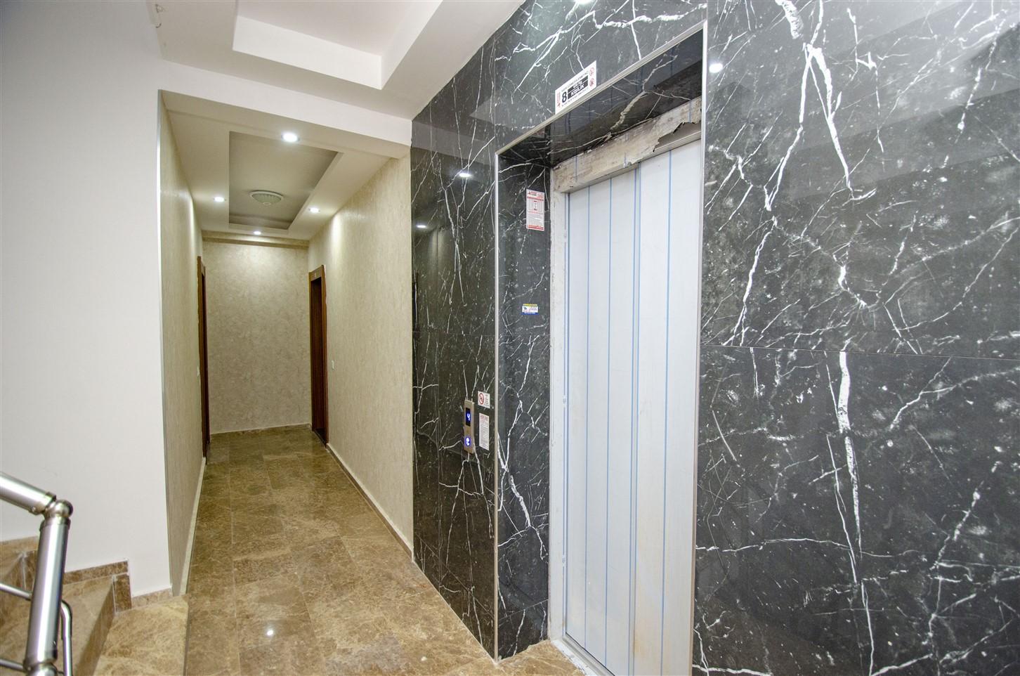 Квартиры в новом комплексе в районе Хурма Коньяалты Анталия - Фото 7