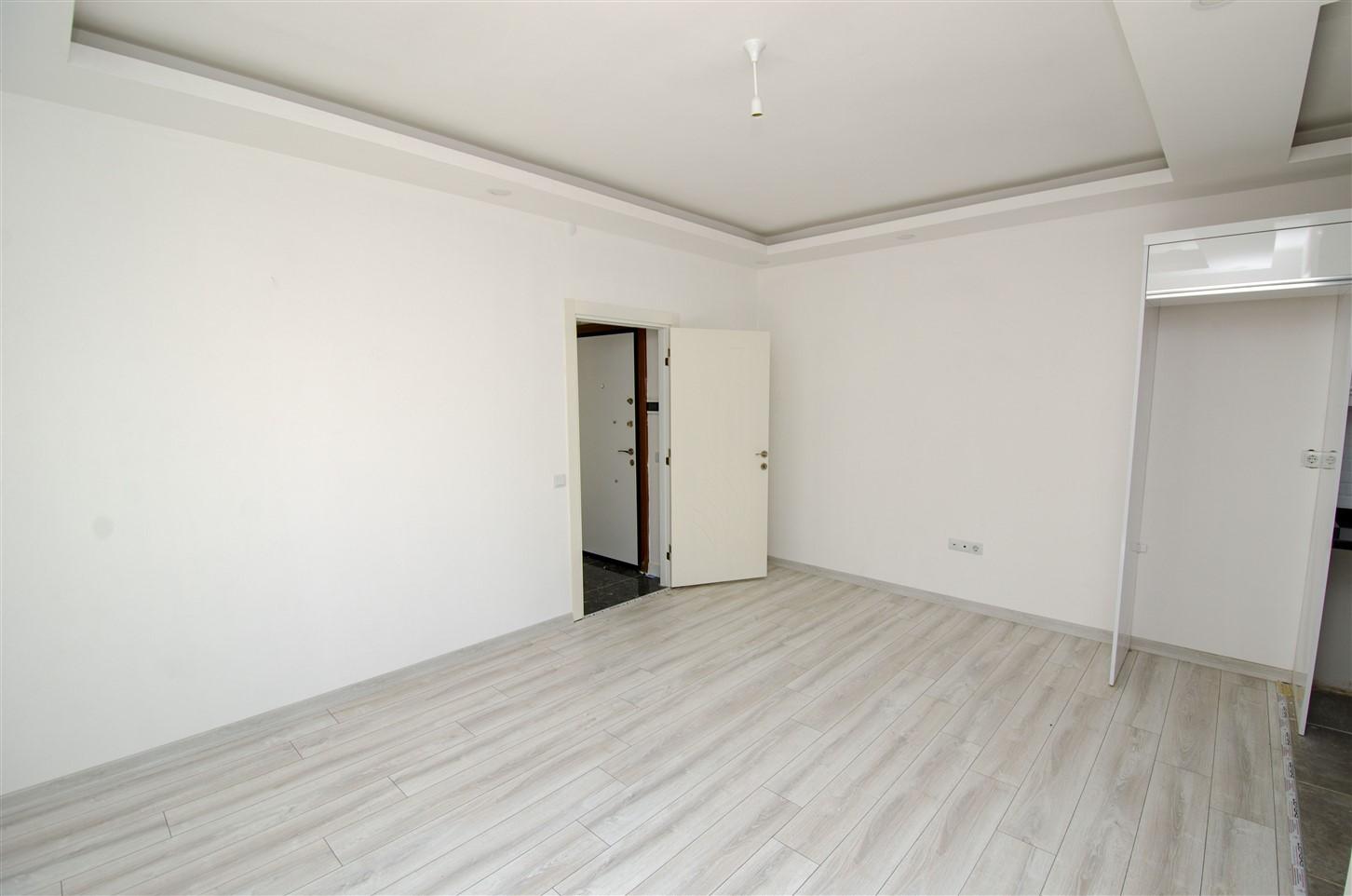 Квартиры в новом комплексе в районе Хурма Коньяалты Анталия - Фото 13