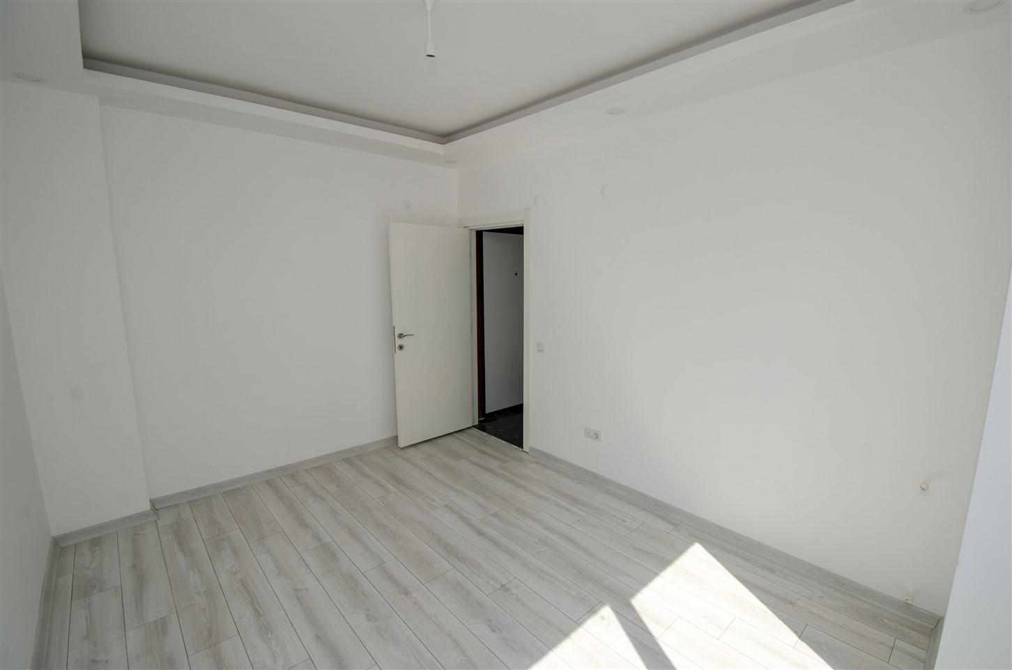 Квартиры в новом комплексе в районе Хурма Коньяалты Анталия - Фото 18