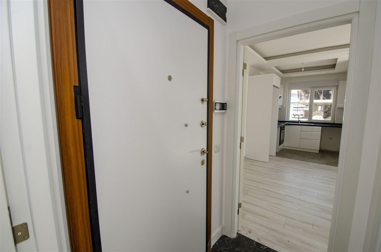 Квартиры в новом комплексе в районе Хурма Коньяалты Анталия - Фото 19