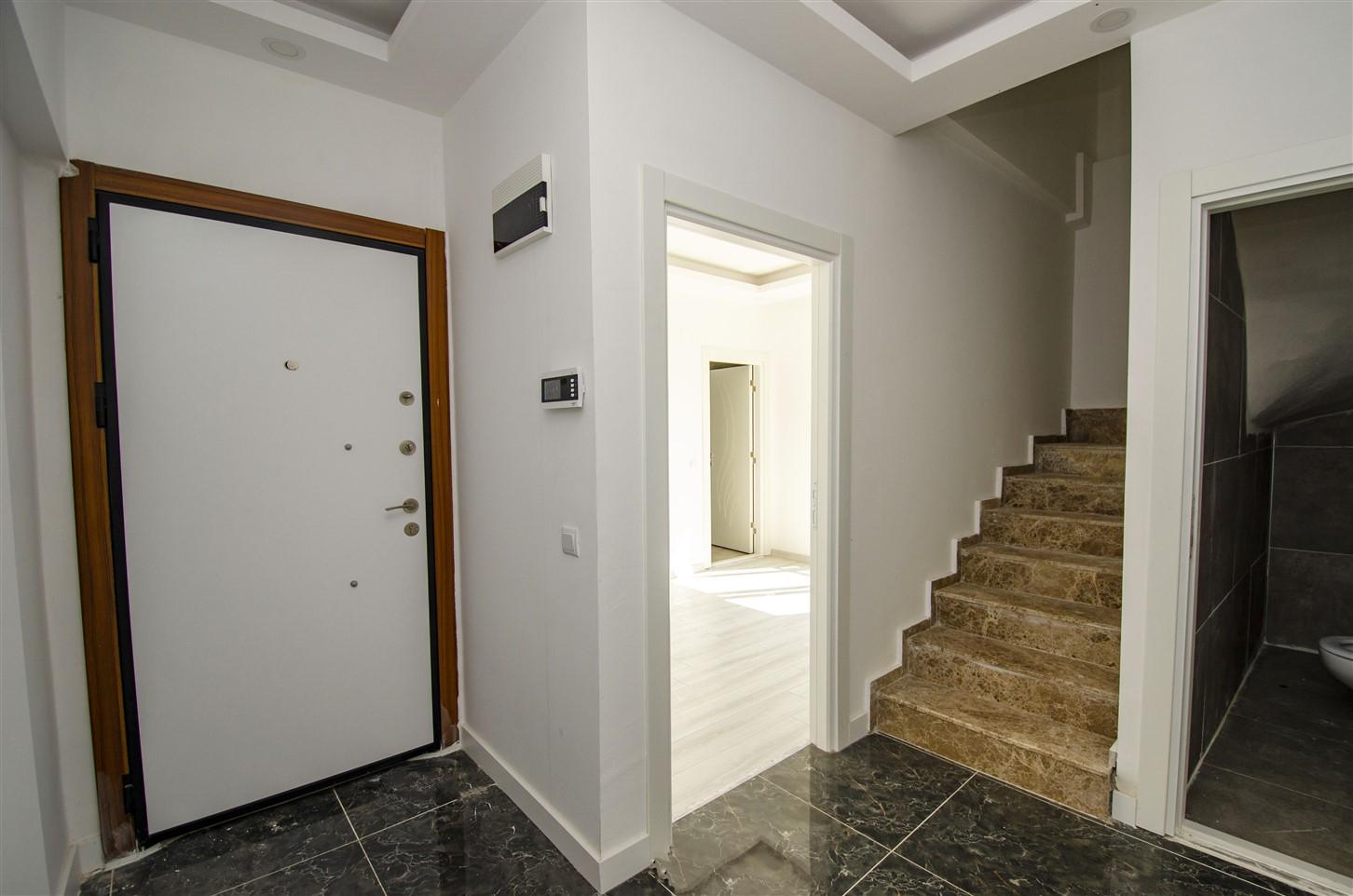 Квартиры в новом комплексе в районе Хурма Коньяалты Анталия - Фото 35