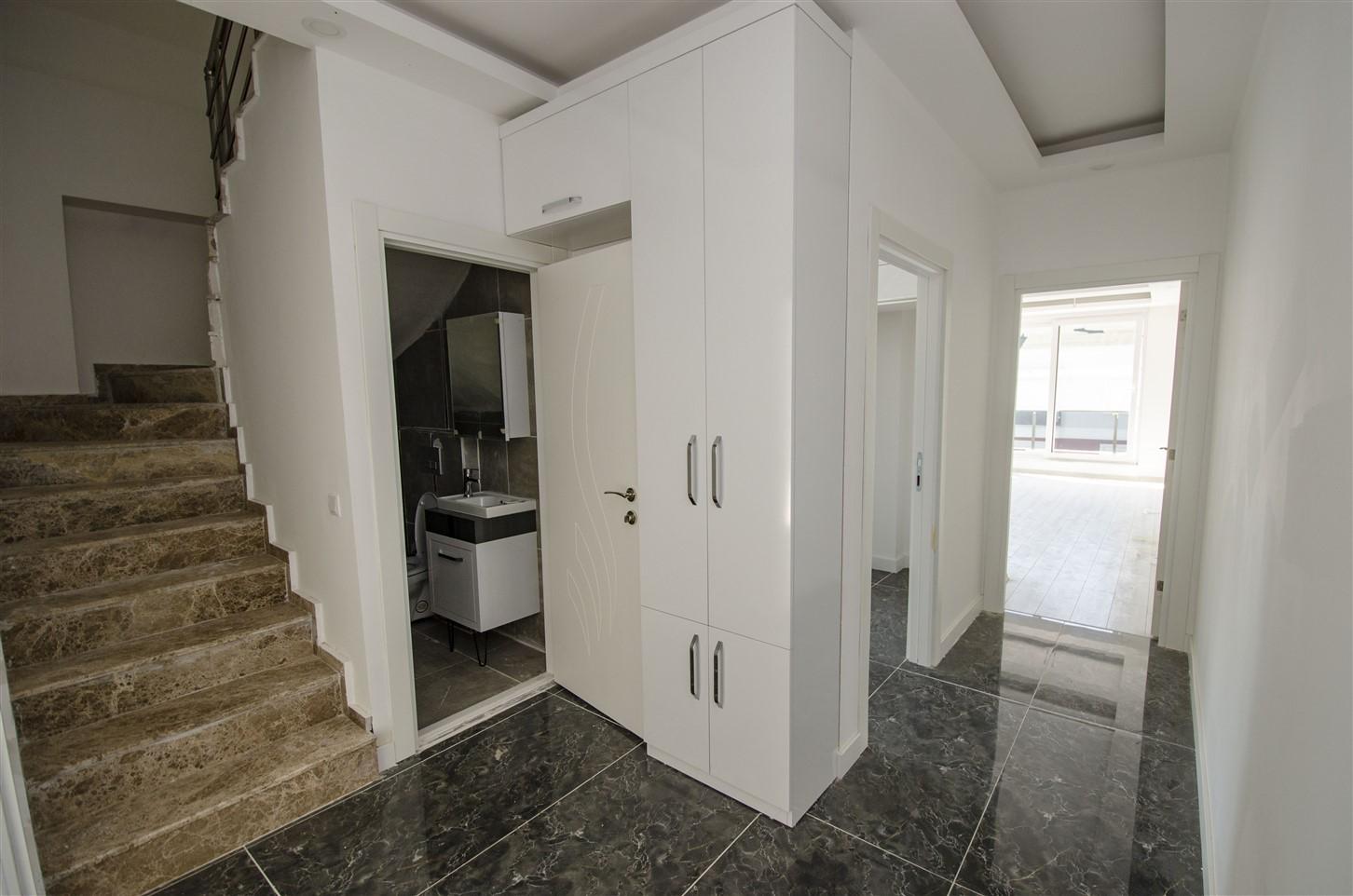 Квартиры в новом комплексе в районе Хурма Коньяалты Анталия - Фото 36
