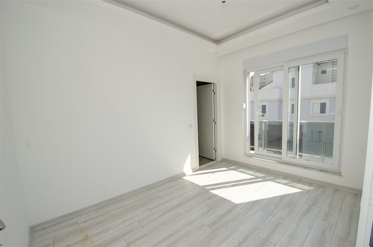 Квартиры в новом комплексе в районе Хурма Коньяалты Анталия - Фото 44