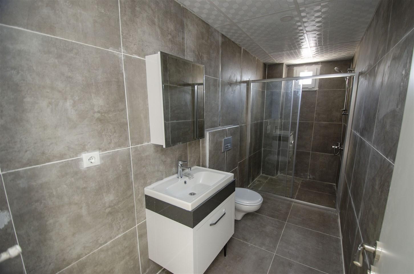Квартиры в новом комплексе в районе Хурма Коньяалты Анталия - Фото 53
