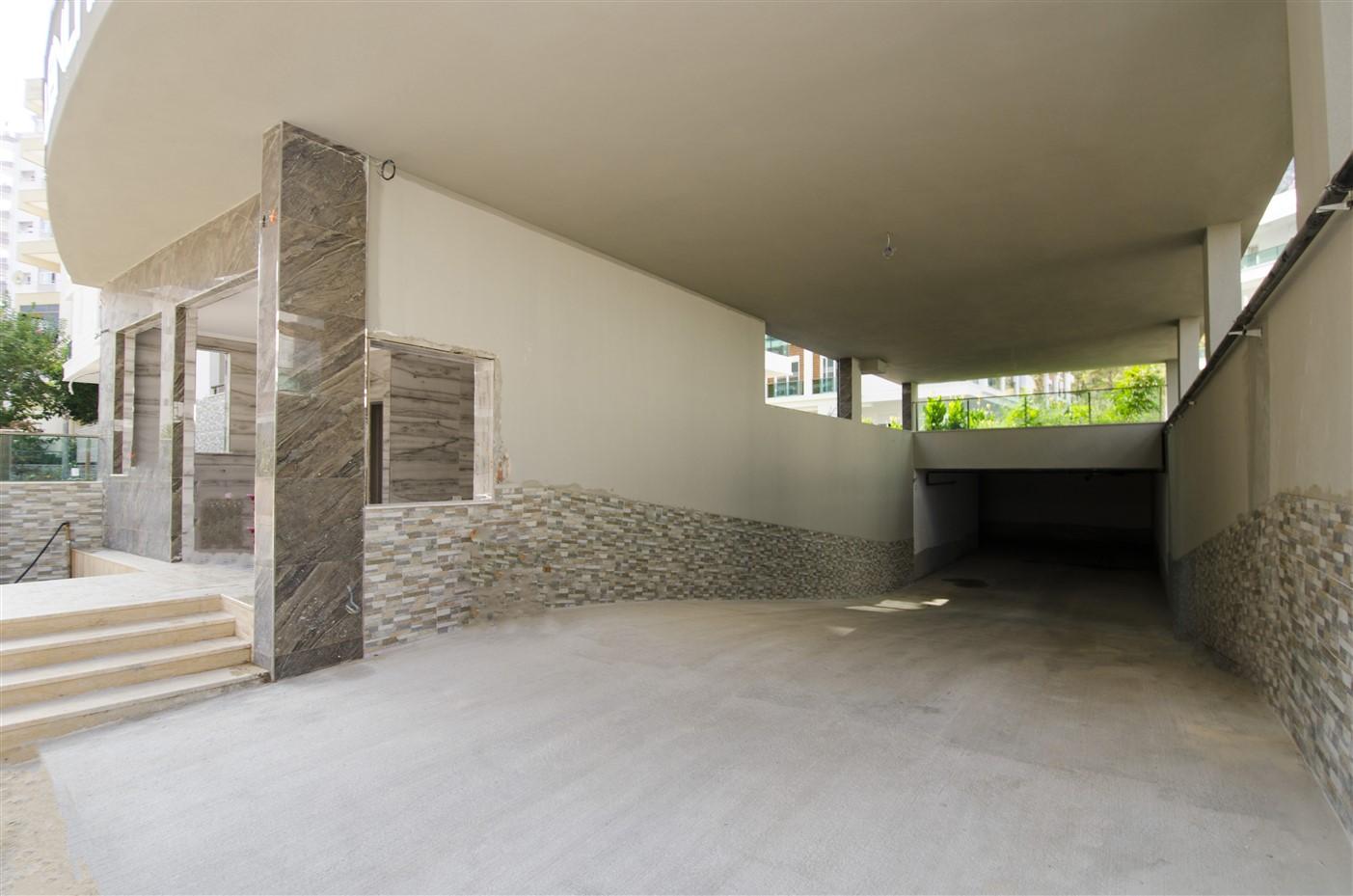 Проект у подножья Торосских гор в Коньяалты Анталия - Фото 27