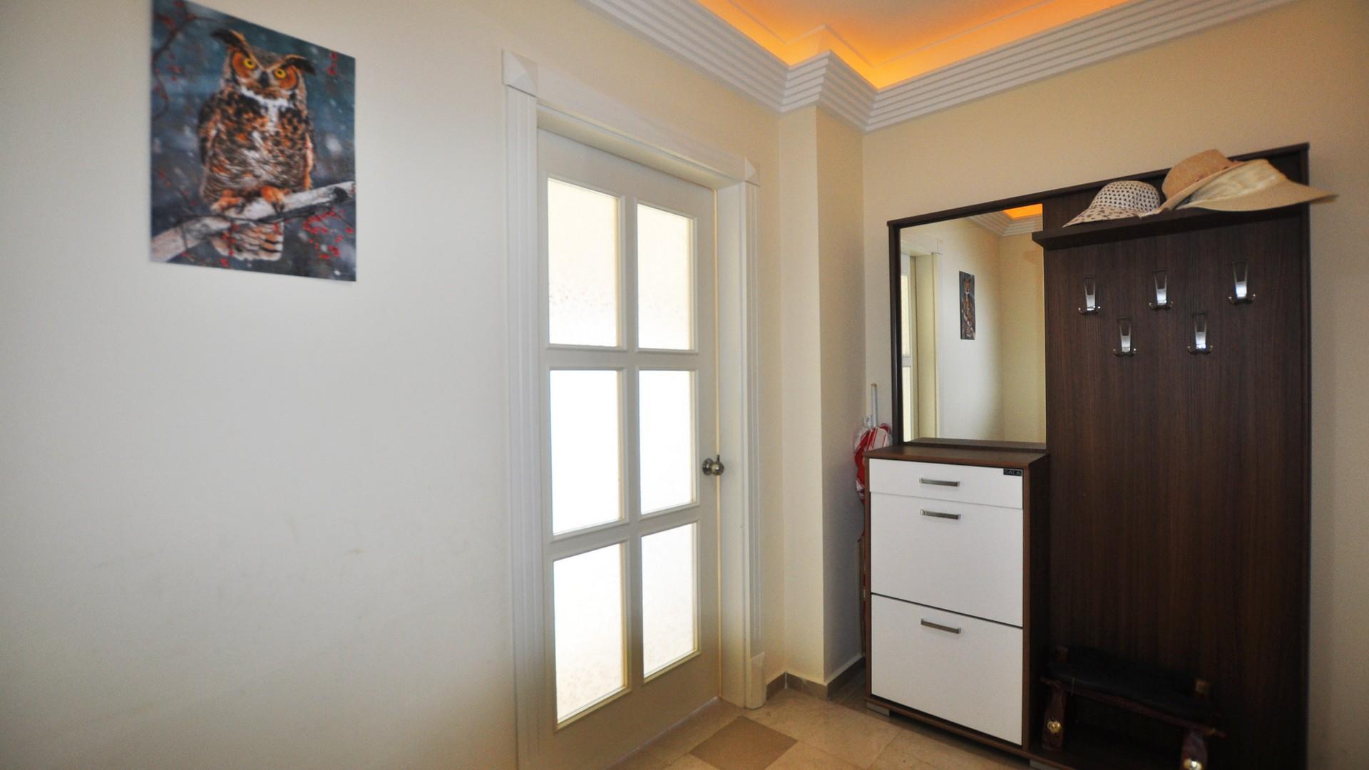Меблированные апартаменты в Махмутлар - Фото 8
