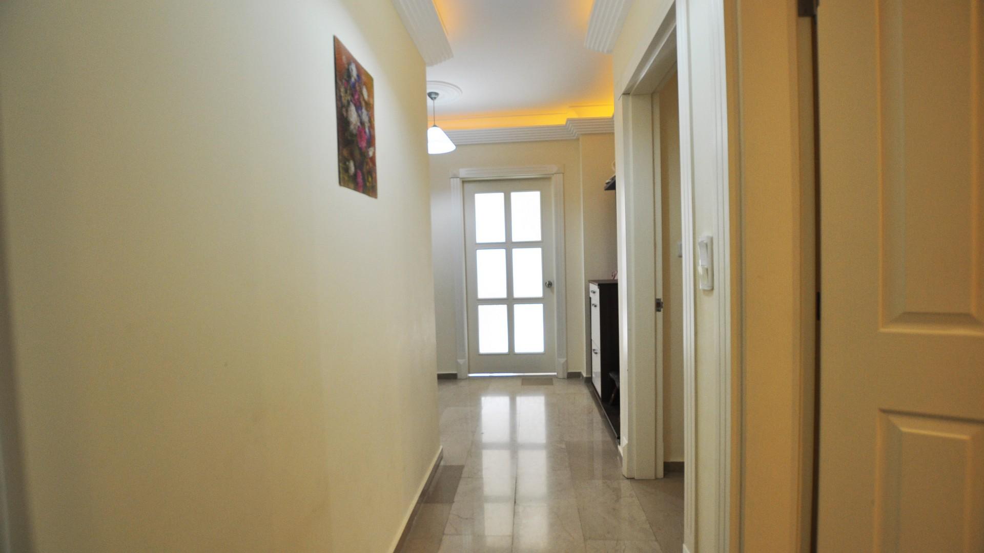Меблированные апартаменты в Махмутлар - Фото 10