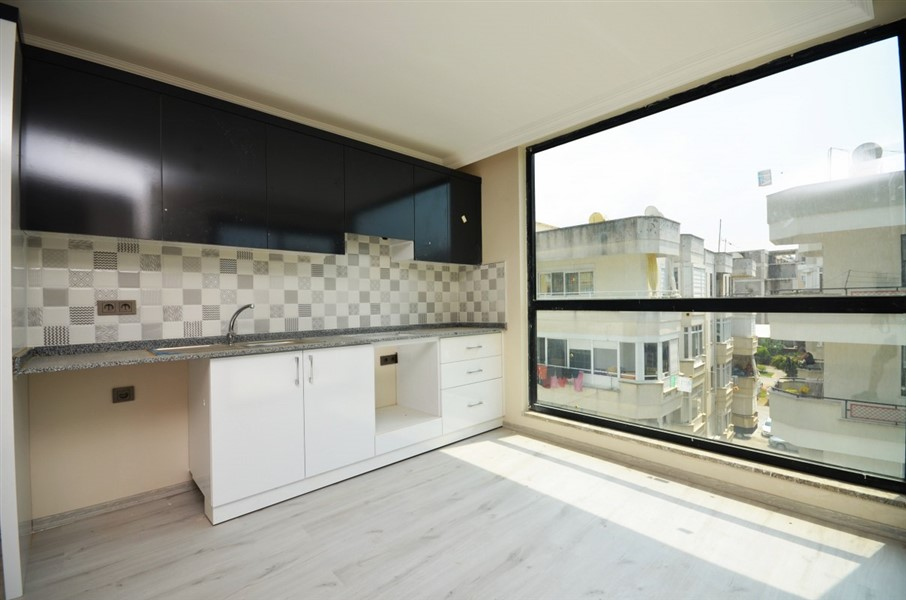 Апартаменты 2+1 в центре района Махмутлар - Фото 5