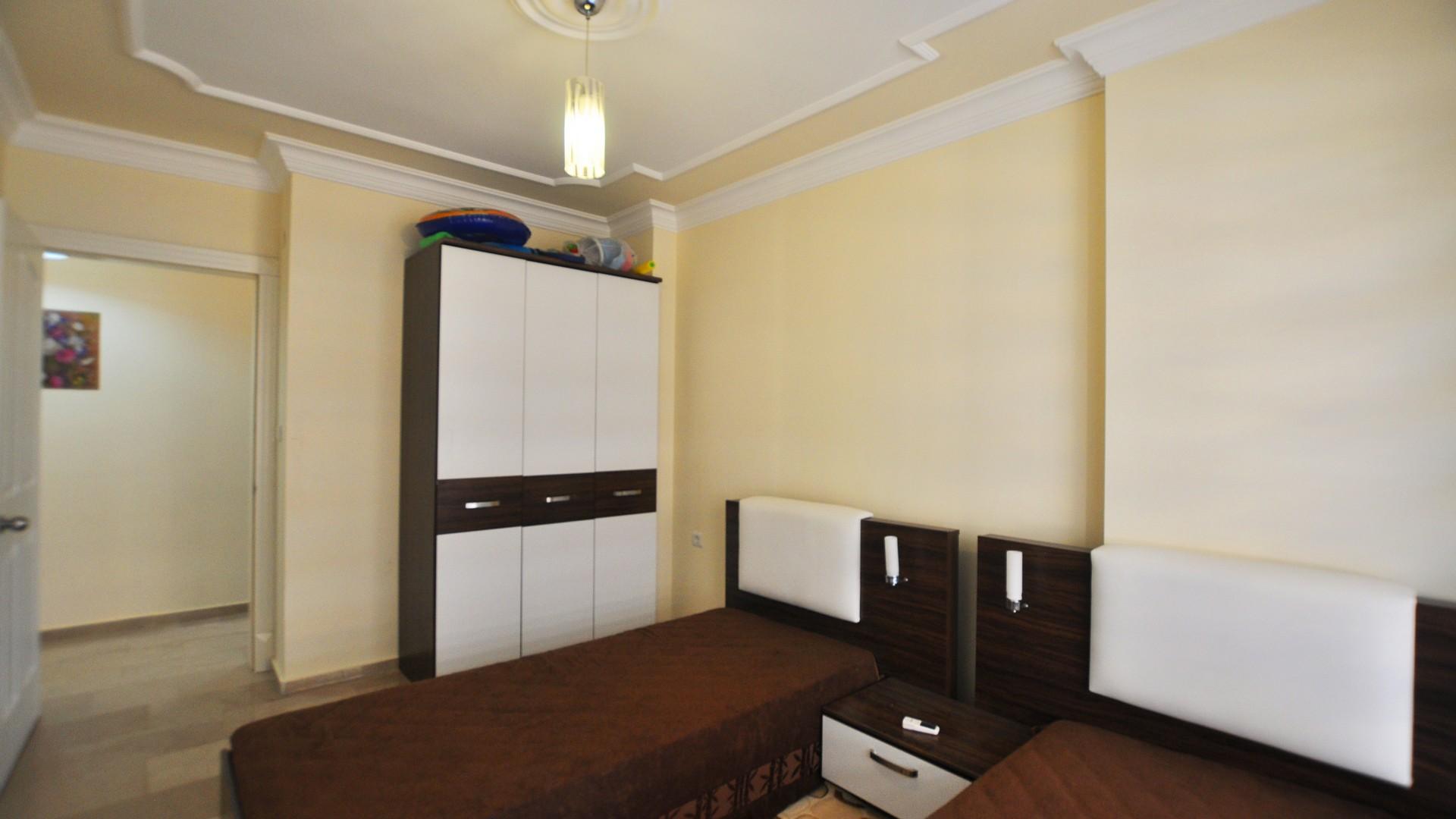 Меблированные апартаменты в Махмутлар - Фото 22