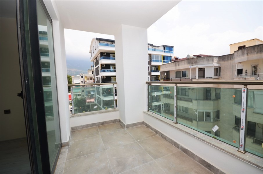 Апартаменты 2+1 в центре района Махмутлар - Фото 14