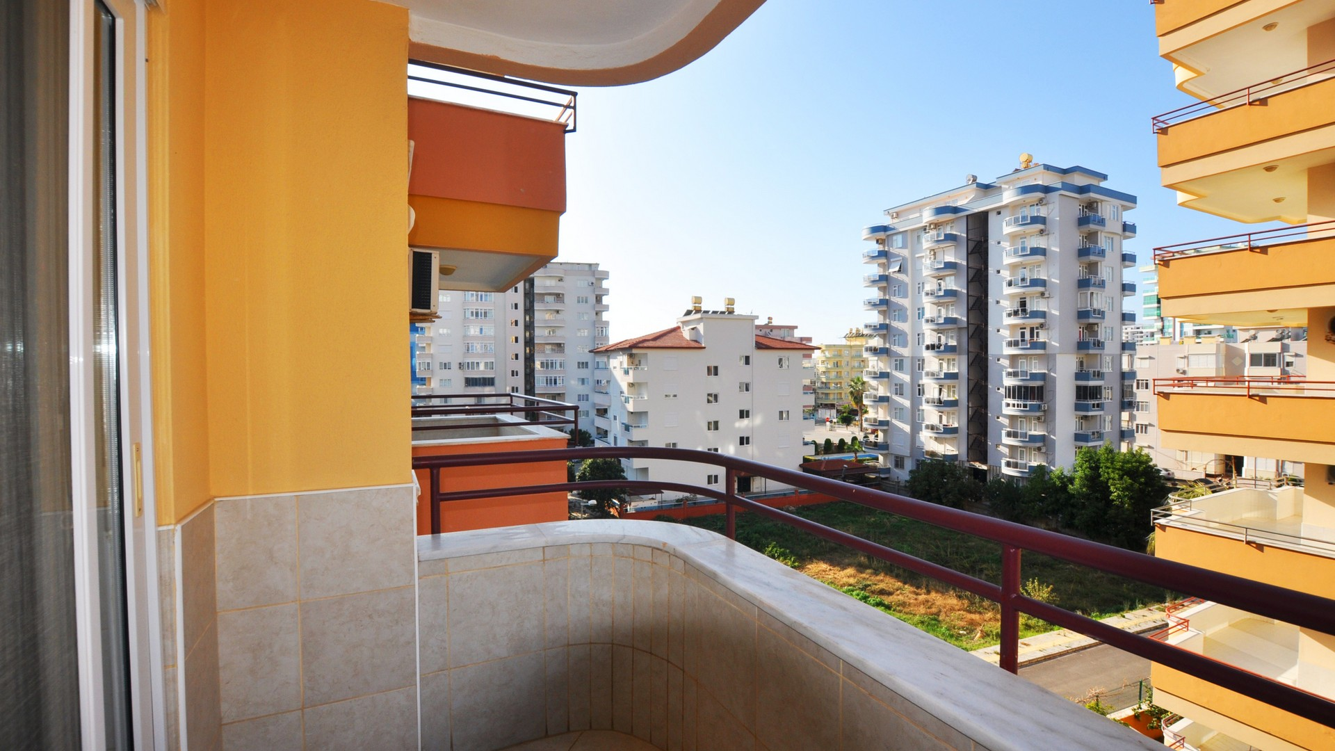 Меблированные апартаменты в Махмутлар - Фото 23
