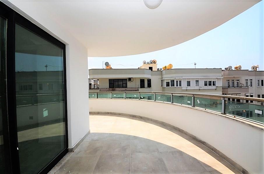 Апартаменты 2+1 в центре района Махмутлар - Фото 15