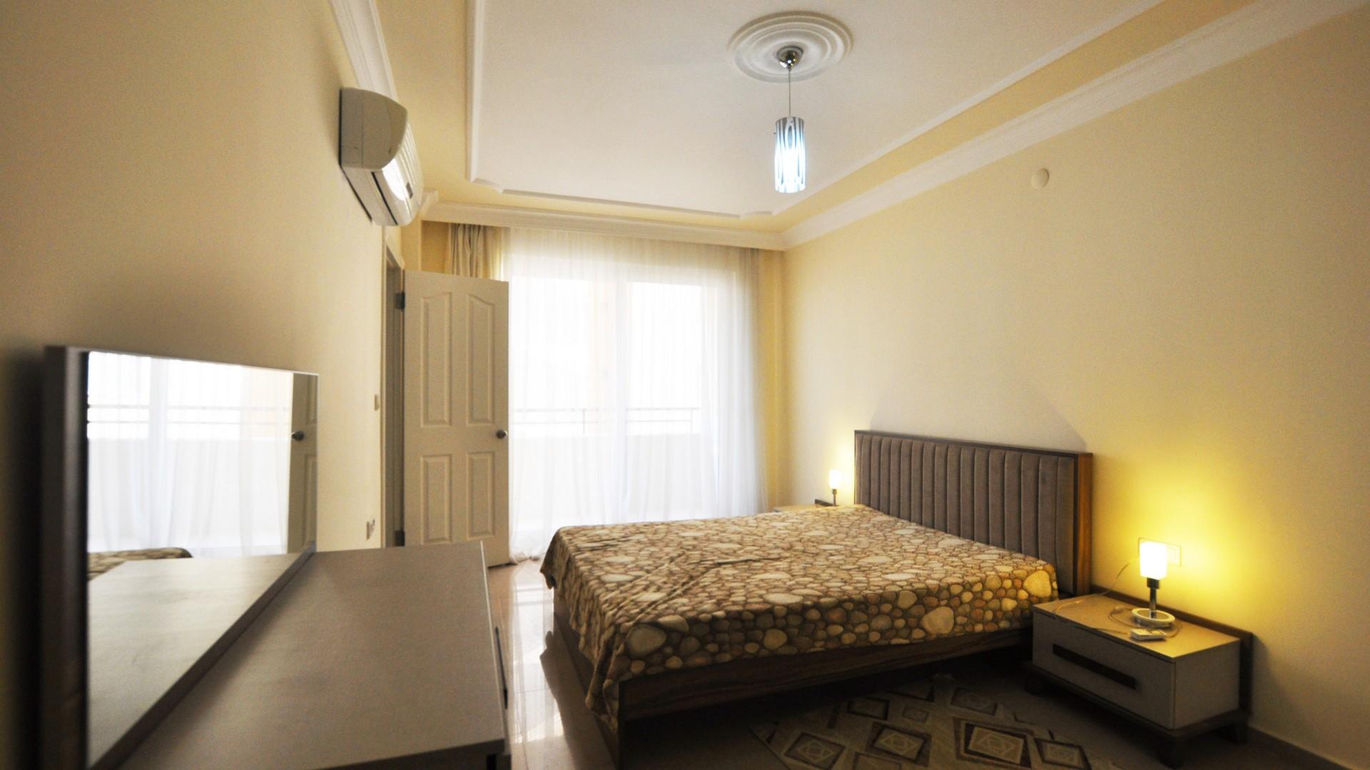 Меблированные апартаменты в Махмутлар - Фото 25