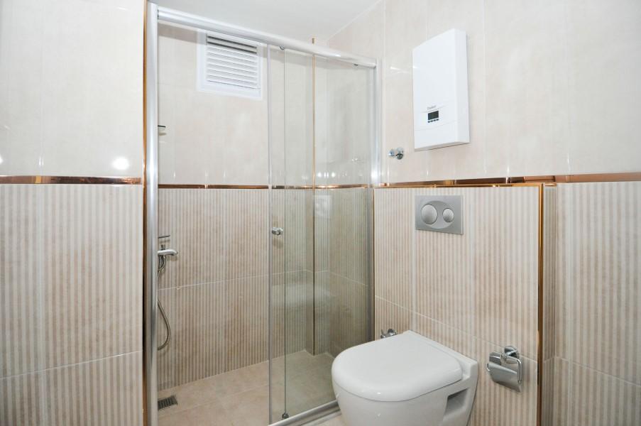 Апартаменты 1+1 в элитном районе Кестель - Фото 32