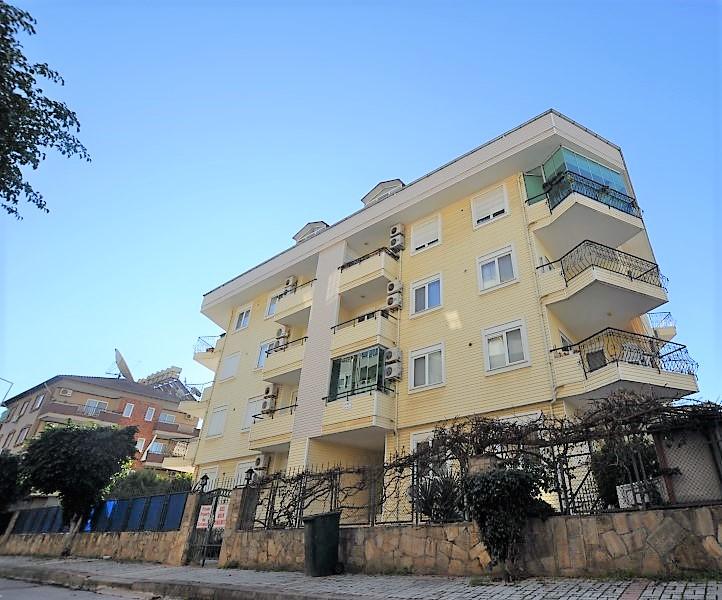 Меблированные апартаменты 2+1 в районе Оба - Фото 1