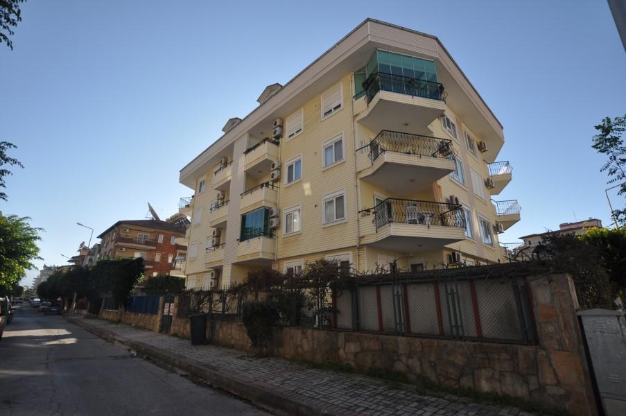 Меблированные апартаменты 2+1 в районе Оба - Фото 2