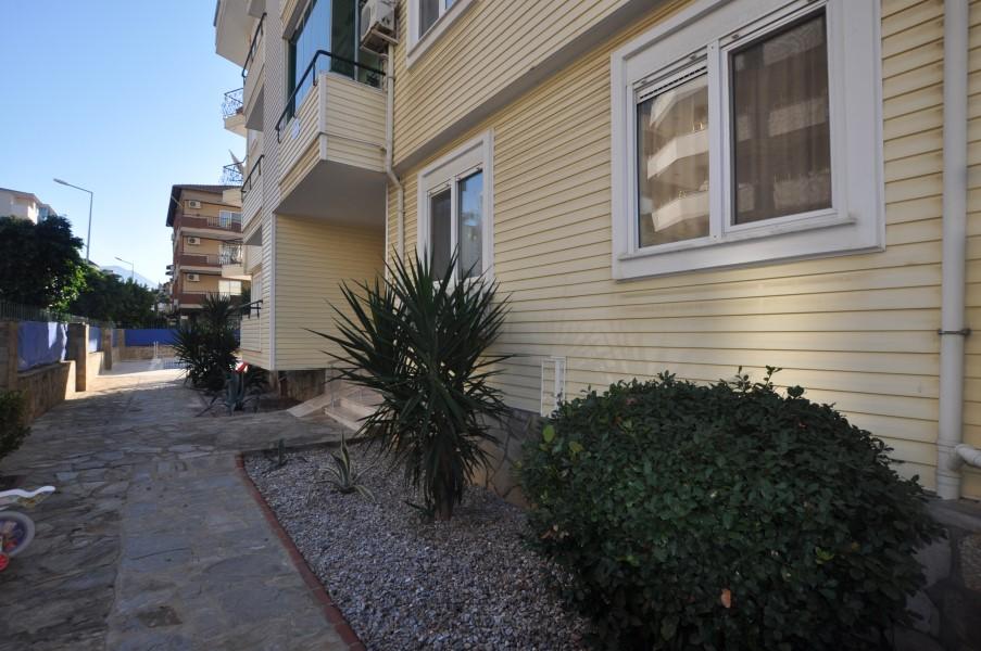 Меблированные апартаменты 2+1 в районе Оба - Фото 3