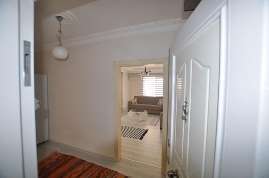 Меблированные апартаменты 2+1 в районе Оба - Фото 4
