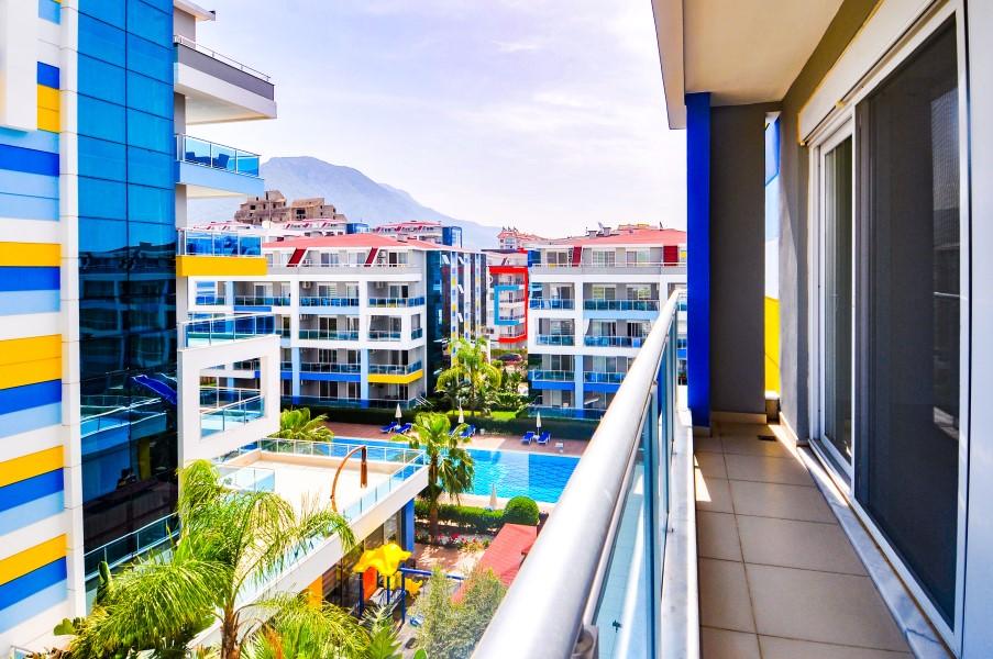 Апартаменты 1+1 в элитном районе Кестель - Фото 24
