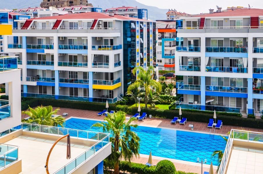 Апартаменты 1+1 в элитном районе Кестель - Фото 23